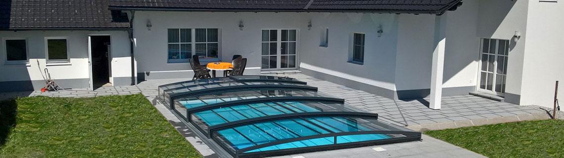 Am Pool Pool