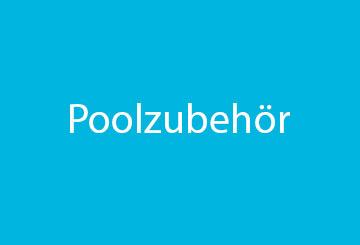 Am Pool Poolzubehör